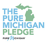 Pure Michigan Pledge